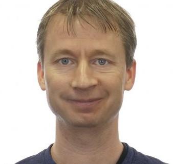 Matt Rektor